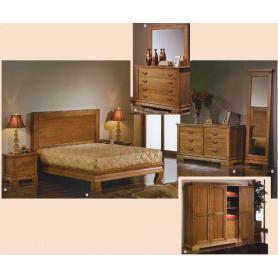 Full Bedroom Lagoa (195x150)