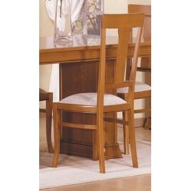 Cadeira LUX C/ Estofo