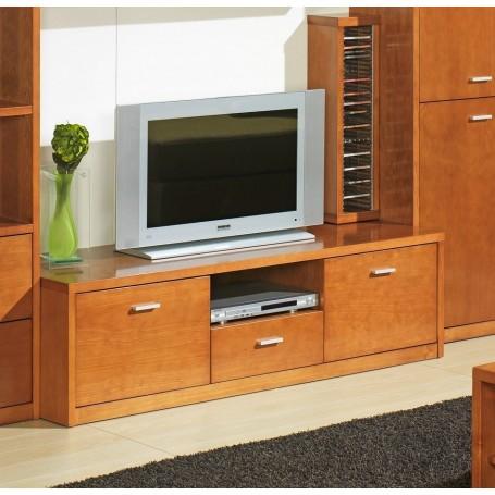 Elemento Ancora TV 150 cm Pinho