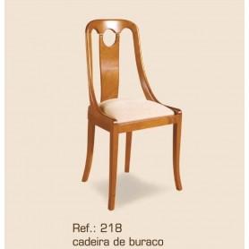 Cadeira do Buraco