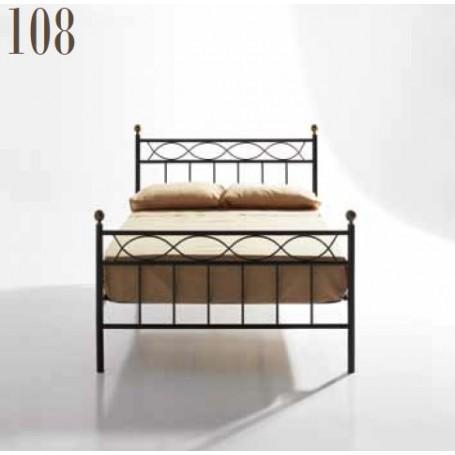 Cama Ferro ref 108/109