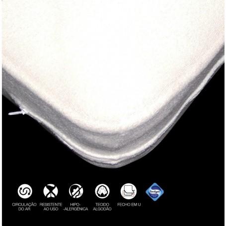 Proteção Rizo Molaflex Mash