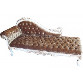 Canapé Chaiselongue Catania ref.35