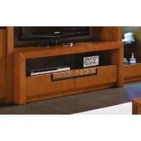 Móvel Tv 2 Gavetas Jupiter 90606
