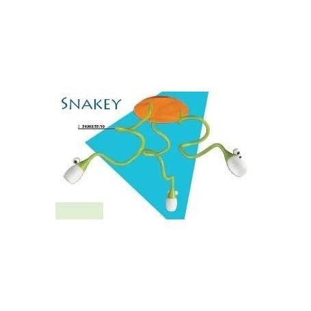 Candeeiro Juvenil Snakey Ref. 56303/55/10