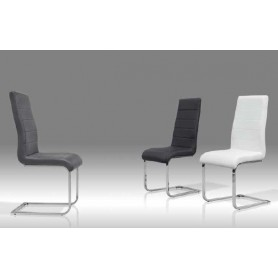 Cadeira Sala PU 763X-093
