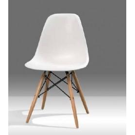 Cadeira PVC 8140W-112A