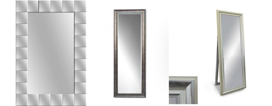 Molduras e Espelhos