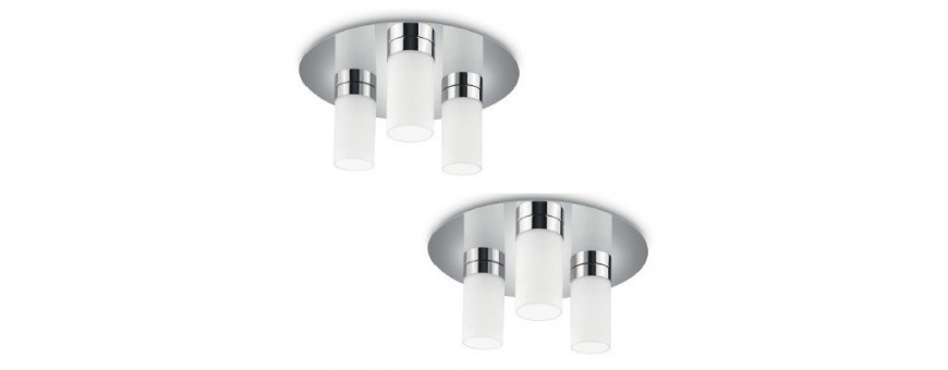 Bathroom Lamps