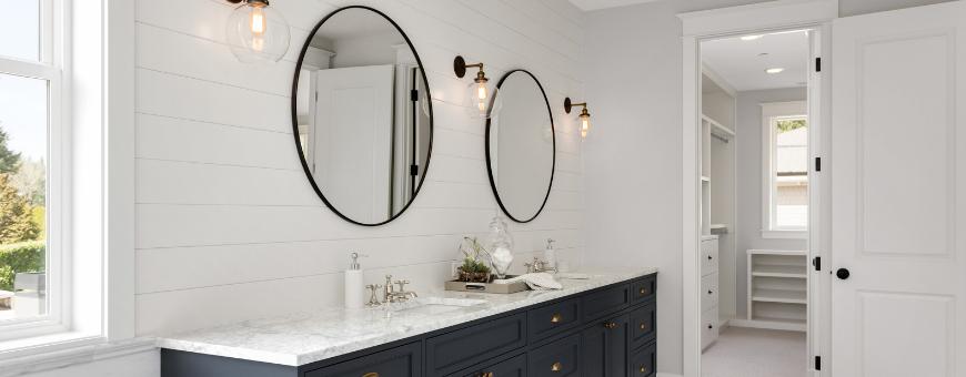 Espelhos WC