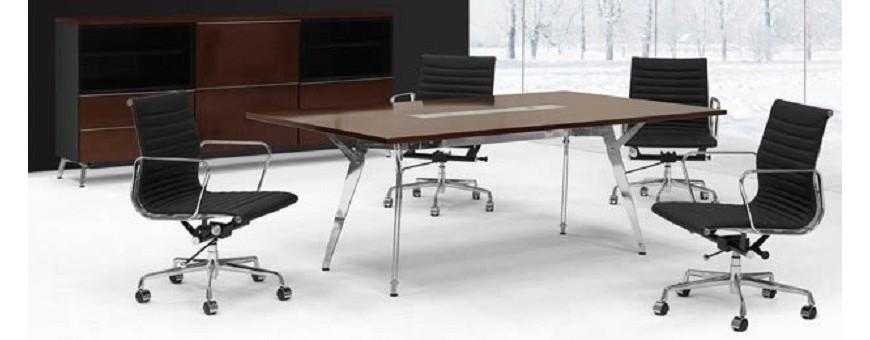 Mesas Reunião