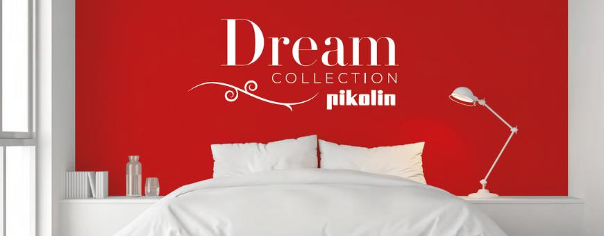 Linha Dream Collection